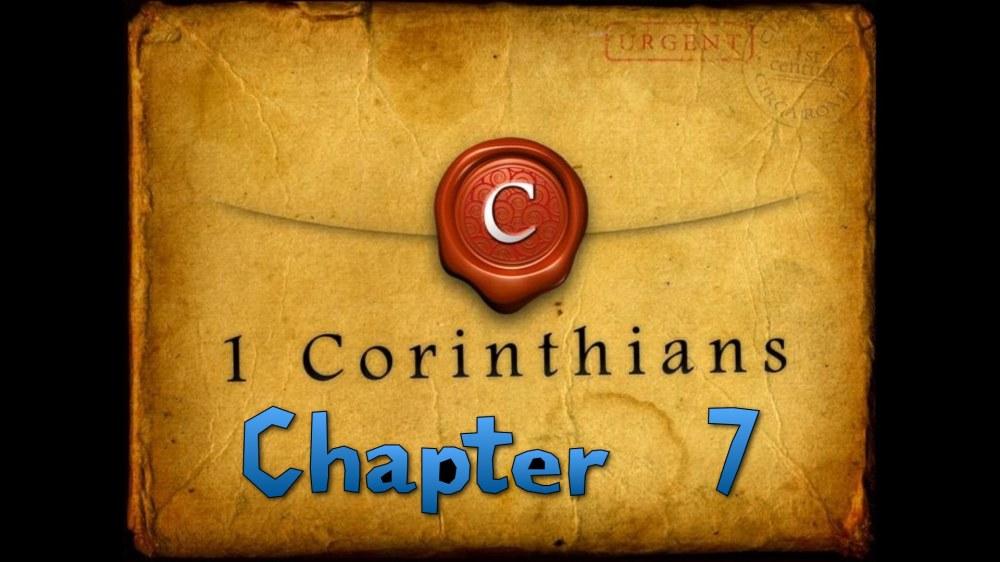 46.1CORINTHIANS.7
